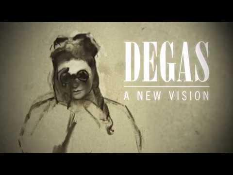 """""""Degas: A New Vision"""" at the MFAH"""