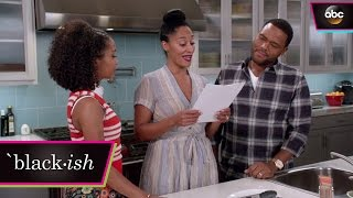 Black-ish: White Guilt thumbnail