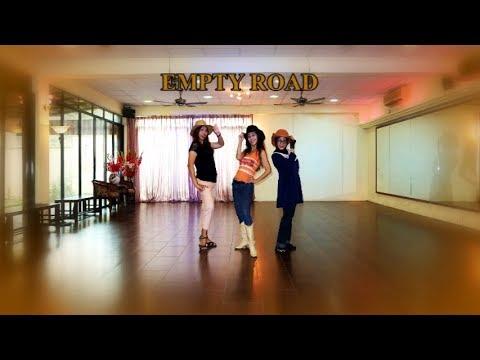 Empty Road Line Dance (Demo) - Kim Fundanzer (MY) Oct 2019