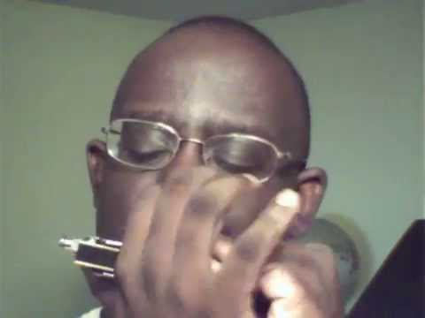 """Seasons of Love"" (Theme from ""Rent"") on Chromatic Harmonica"