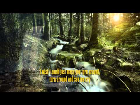 Against All Odds (Take A Look At Me Now) By Phil Collins With Lyrics