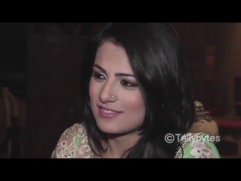 Radhika Madan - I Really Miss Shooting with Shakti