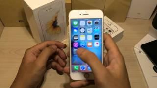 Gambar cover Apple iPhone 6s - Penjelasan Fitur Terbaru - Indonesia