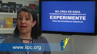 Proyecciología y Concienciología - IIPC Esclarece