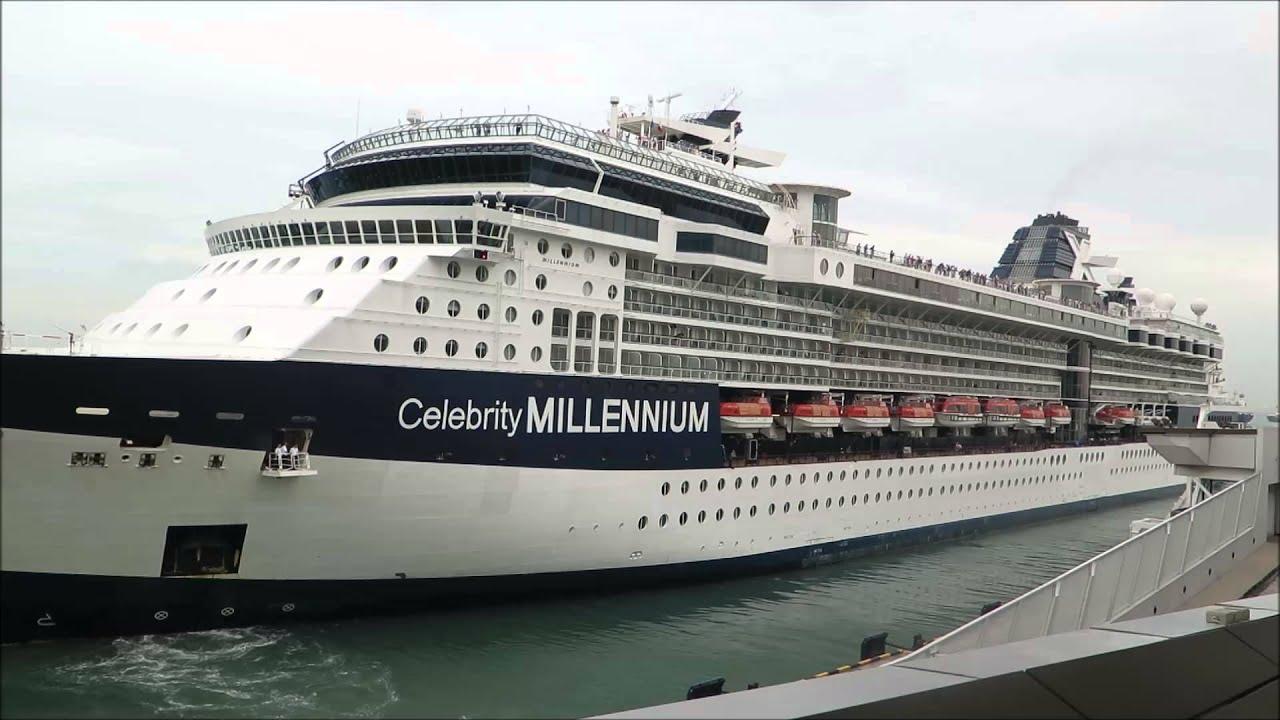 Celebrity Millennium   Cruise Ship Deals from CruiseDirect.com