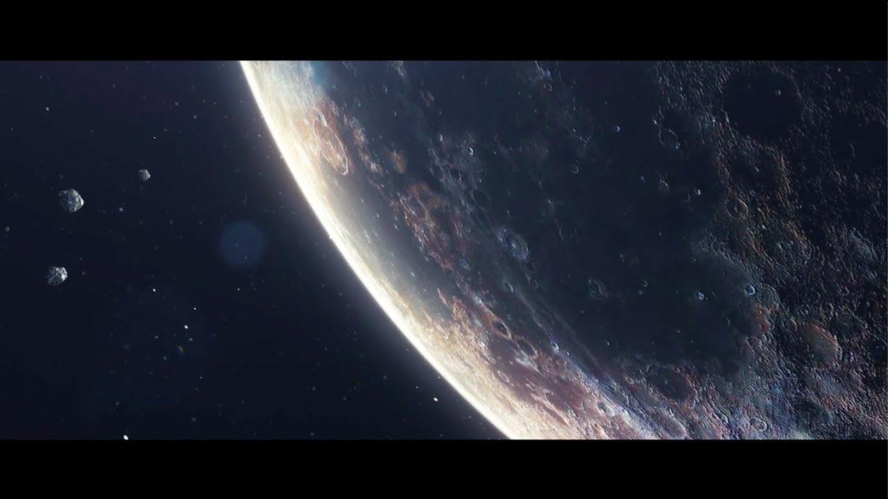 Winfree - Supernova (Official Video) ft. Tony Ray
