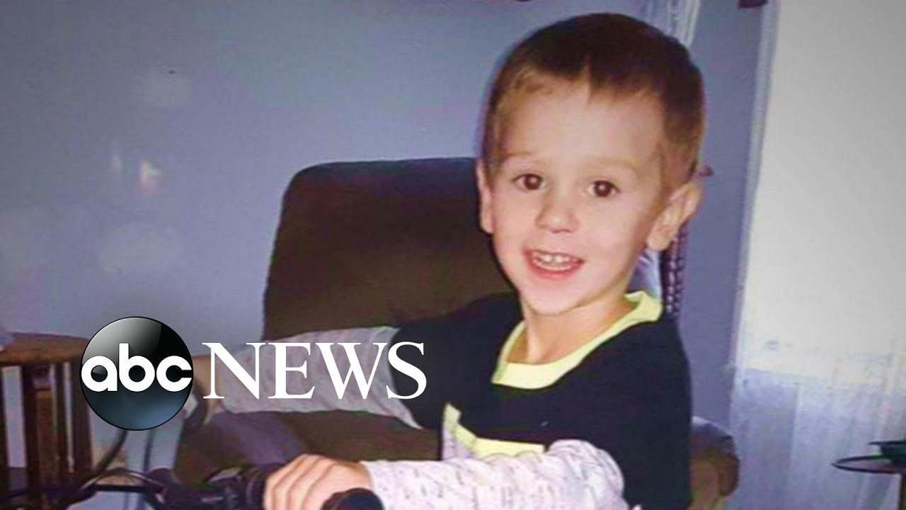 Casey Hathaway: Missing 3-year-old North Carolina boy found alive and in good ...