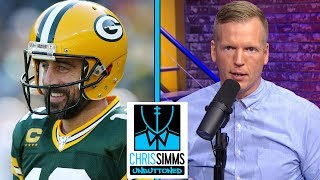 Nfc Championship Preview: Packers Vs. 49ers | Chris Simms Unbuttoned | Nbc Sports