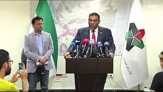 تركيا تسعى لتطبيع مع سوريا والعراق