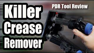 Killer Crease Repair - Keco PDR Tool Review