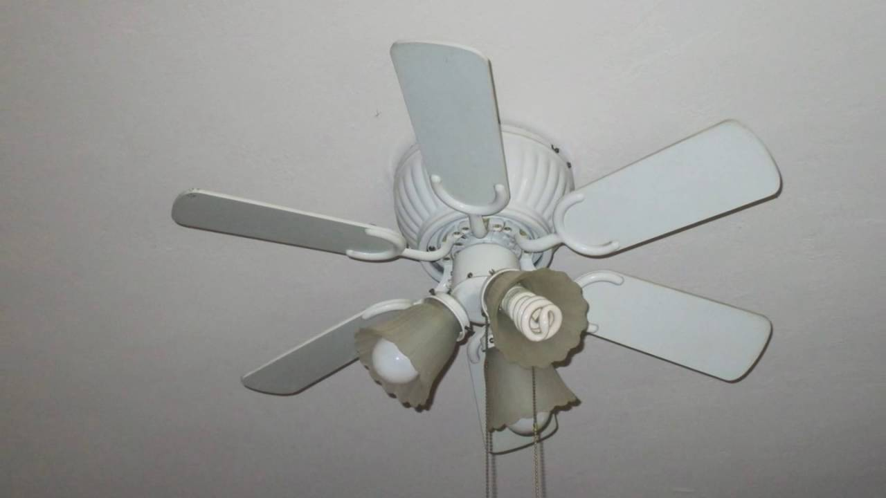 My Ceiling Fans Slideshow Youtube