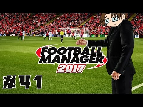 Let's Play: Football Manager 2017 - Ayr United - Part 41