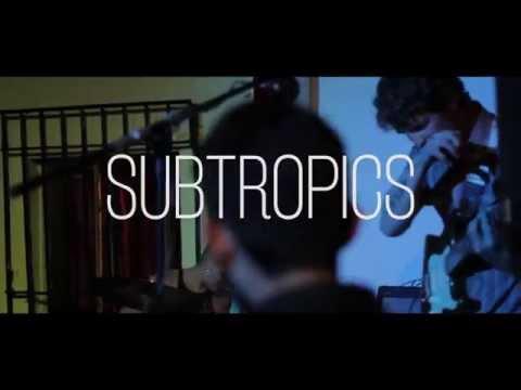 SUBTROPICS - Blythe