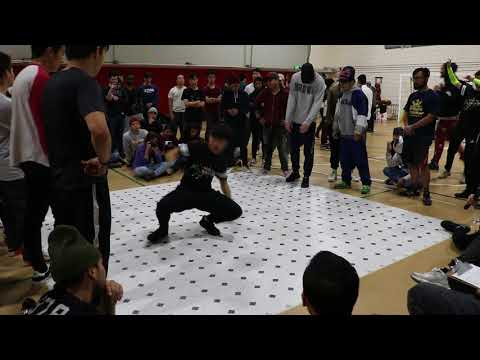 Brown vs UPenn vs Dartmouth (Prelims) | Battle For Boston 2017
