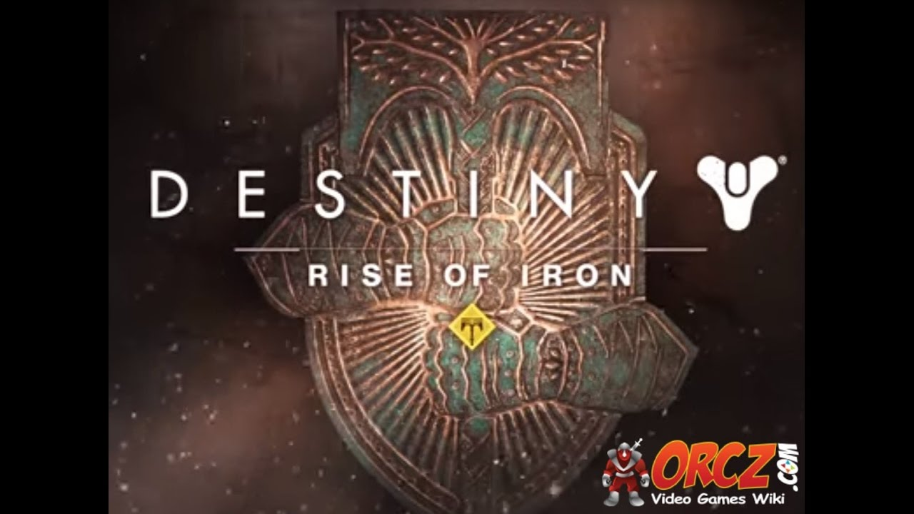 Destiny Rise Of Iron Gameplay Walkthrough A Symbol Of Honor Youtube