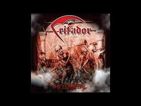 Ceifador - HellMetal (Full Album, 2017)