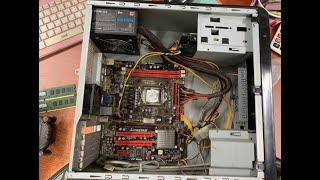 사당동 컴퓨터수리 화면이 멈추거나 마우스가 버벅댔었는데…