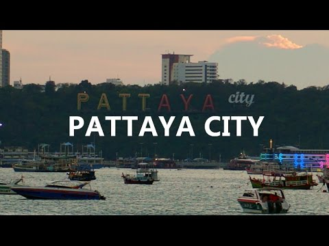Places I Stayed at Pattaya, Visit Thailand 13