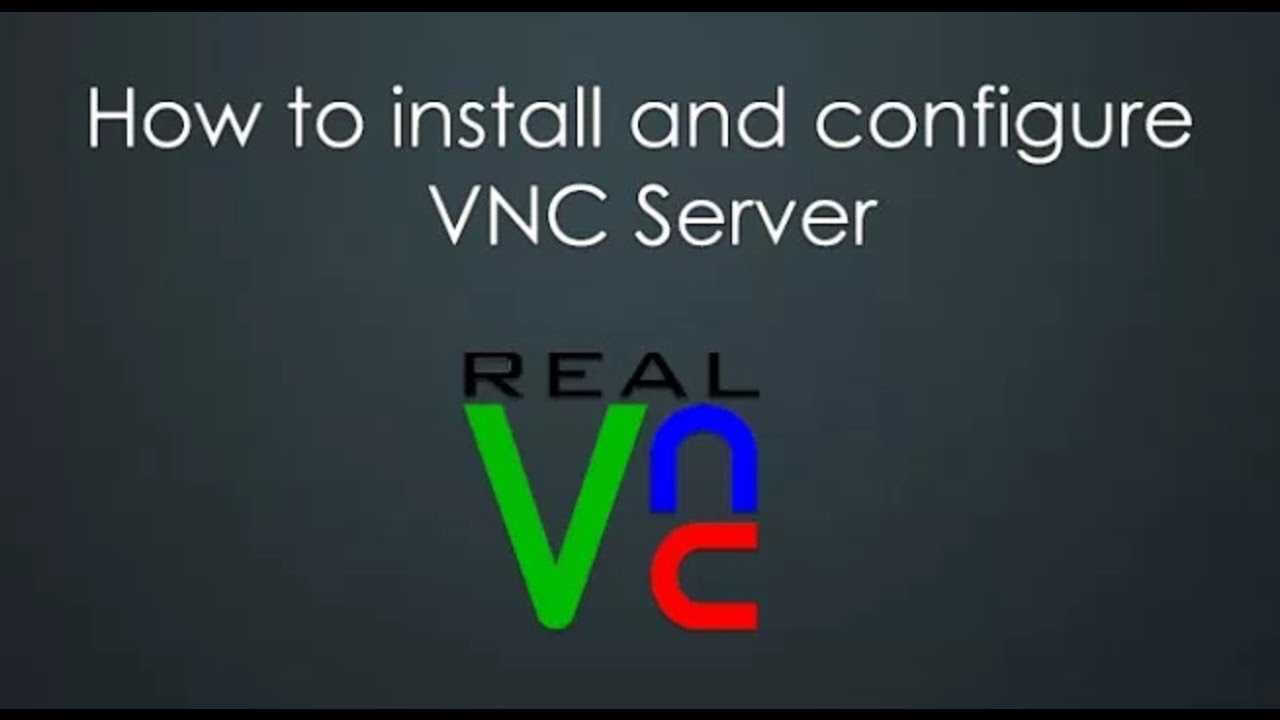 How To Install and Configure VNC Remote Access for the GNOME Desktop on  CentOS 7