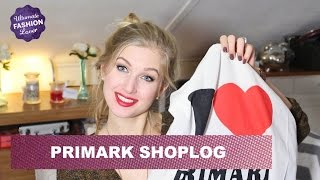 Primark Shoplog Rotterdam Zuid - November 2014 Thumbnail