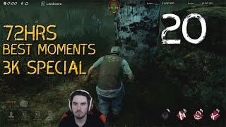 72hrs BEST MOMENTS №20 | 3000 SUBSCRIBERS SPECIAL