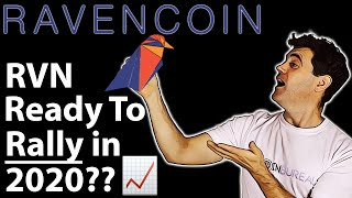 Ravencoin Review: Why RVN Has Potential in 2020!