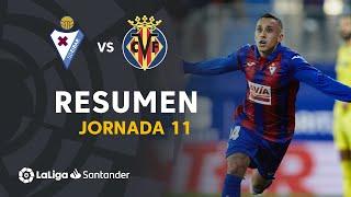 Download Resumen de SD Eibar vs Villarreal CF (2-1) Mp3 and Videos
