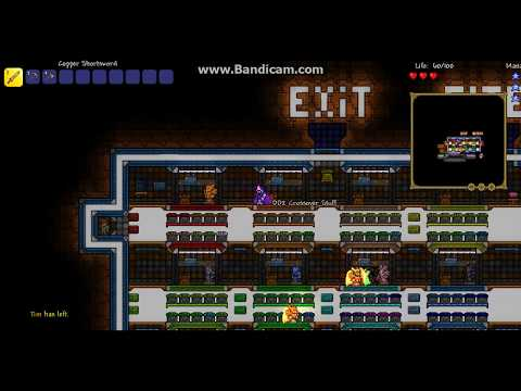 how to get free items in terraria