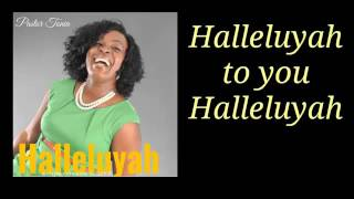 Baixar Halleluyah | Pastor Sonia | **Gospel inspiration.TV Introducing**