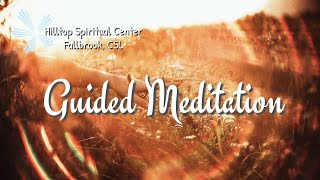 5-Minute Guided Meditation with Bill Smith