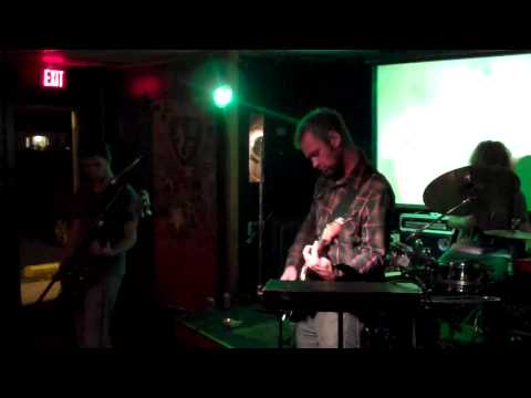 I, Octopus - Chester Copperpot's Nine Bar Blues mp3