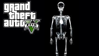 GTA 5 - Broken Bone