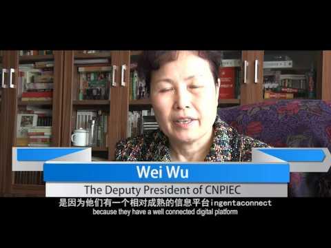 Publishing Technology Ingenta China
