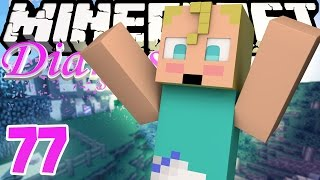 Coming Home | Minecraft Diaries [S2: Ep.77 Roleplay Survival Adventure!]