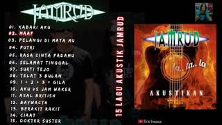 Download lagu JAMRUD - AKUSTIK  FULL ALBUM
