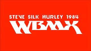 Steve Silk Hurley - WBMX 1984 #HOTMIX5 #WBMX #WGCI #CHICAGORADIO #80SMUSIC #HOUSEMUSIC