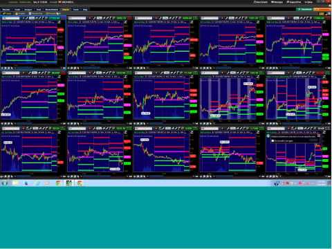 PhilStockWorld Weekly Trading Webinar 12-09-14