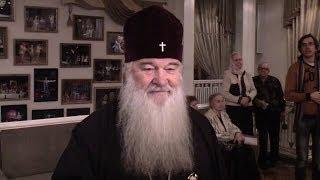 Гала-концерт посвящённый 1025-летию Крещения Руси прошел в Волгограде.