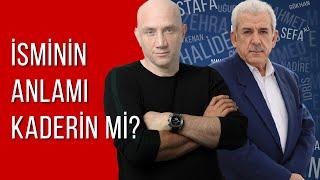 İsminin Anlamı Kaderin mi? -Mehmet Ali Bulut