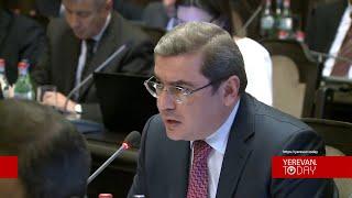 ՌԴ-ում ՀՀ դեսպանությանը կից կգործի ՀՀ մաքսային կցորդ