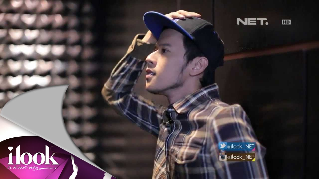 iLook - How to Style - Wear Snapback - YouTube 5fb244297fd