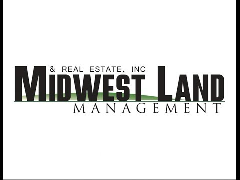Midwest Land Management - Property For Sale May 23, 2018
