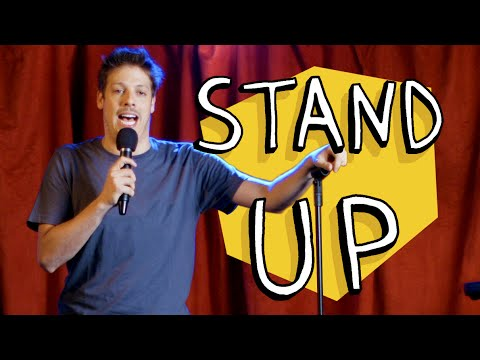 Porta dos Fundos - Stand Up