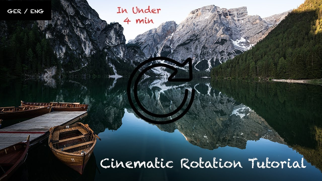 How to rotate your clip cinematic tutorial rotation video drehen how to rotate your clip cinematic tutorial rotation video drehen final cut pro ccuart Gallery