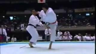www.karate-do.it jka kumite.