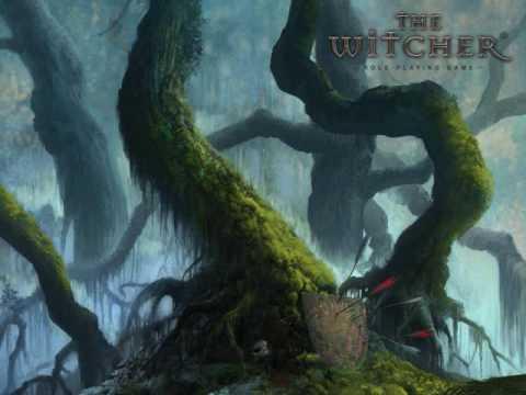 The Witcher Music: Lakeside & Black Tern Island Night