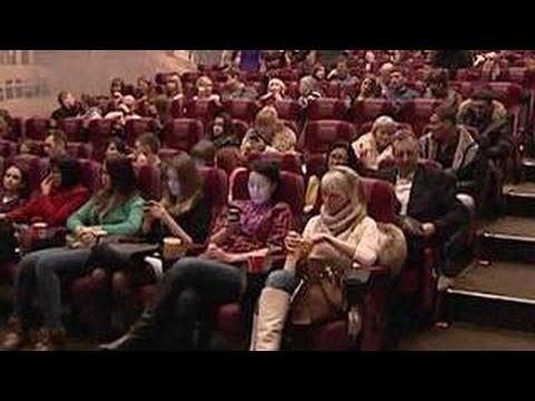 """Во Владивостоке оштрафованы кинотеатры, пускавшие детей на фильмы """"18+"""""""