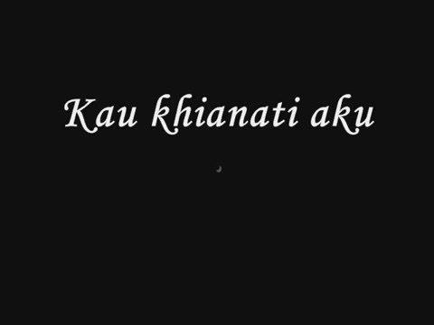 Penghianatan Seorang Sahabat ) Song : Kiss The Rain 雨的印記- Yiruma