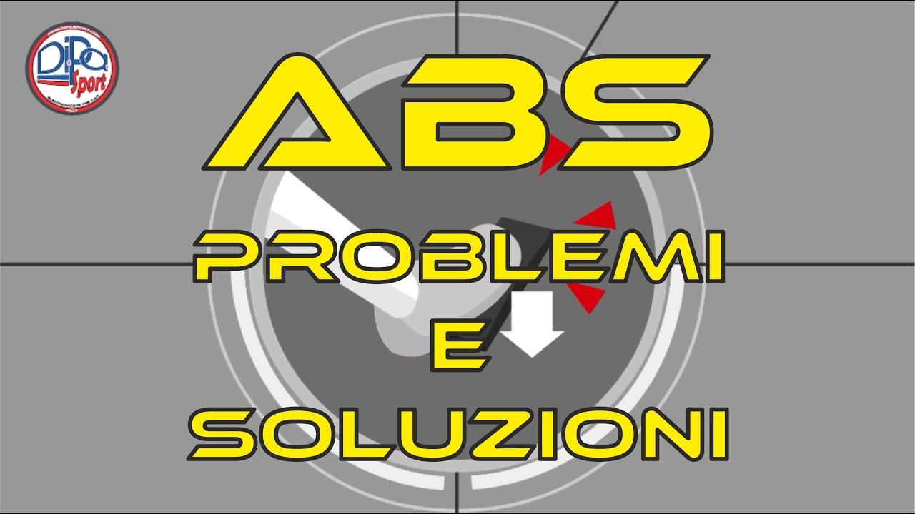 Riparazione ABS | Di.Pa. Sport Srl
