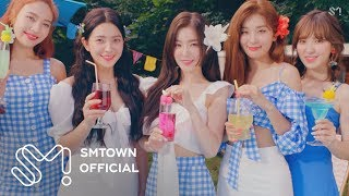 Red Velvet 레드벨벳 power Up Mv